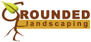 Grounded Landscaping