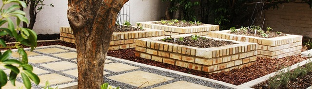Grounded Landscaping Landscaping Garden Design Johannesburg