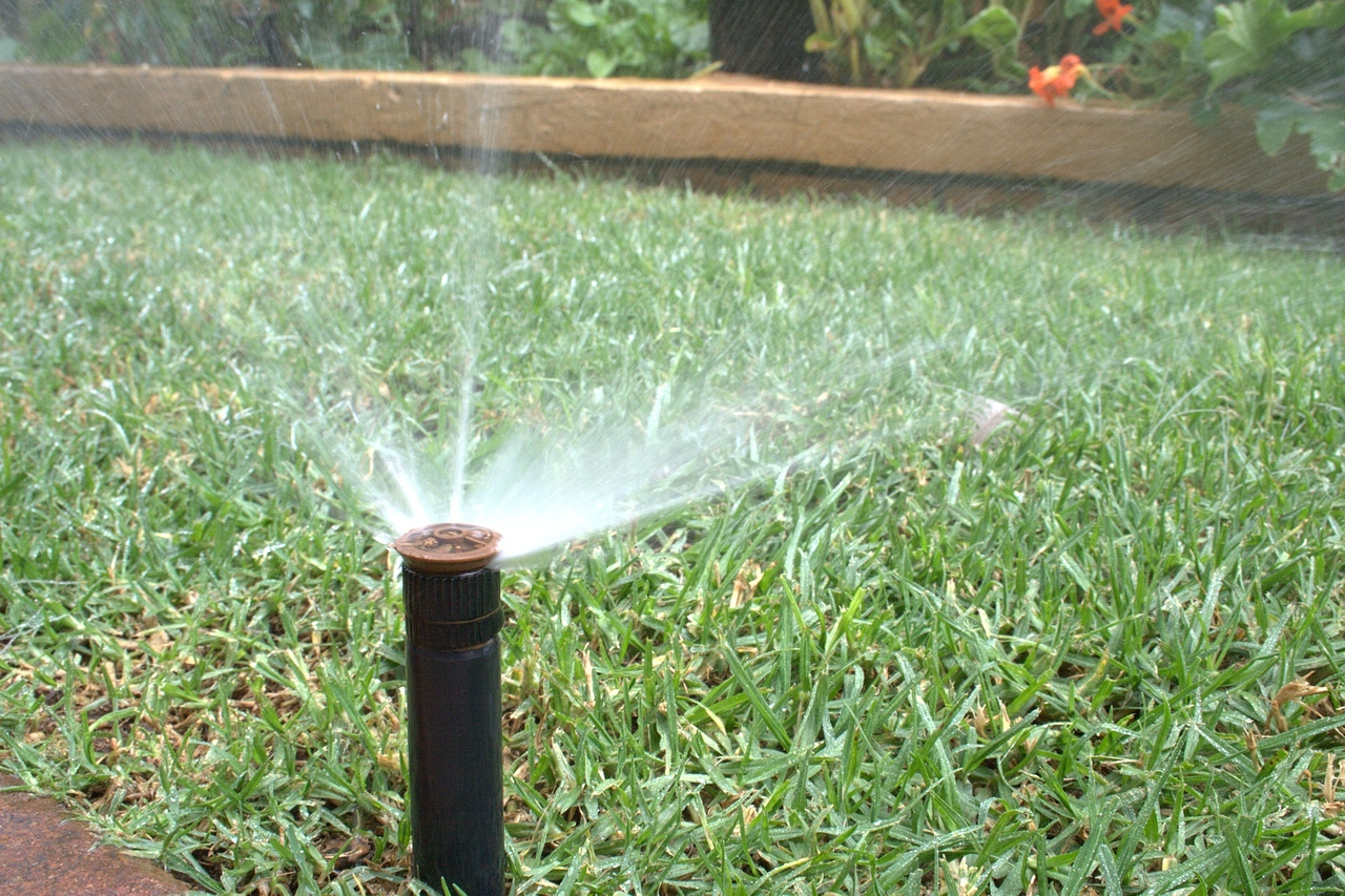 Top 10 irrigation system problems & solutions - DIY